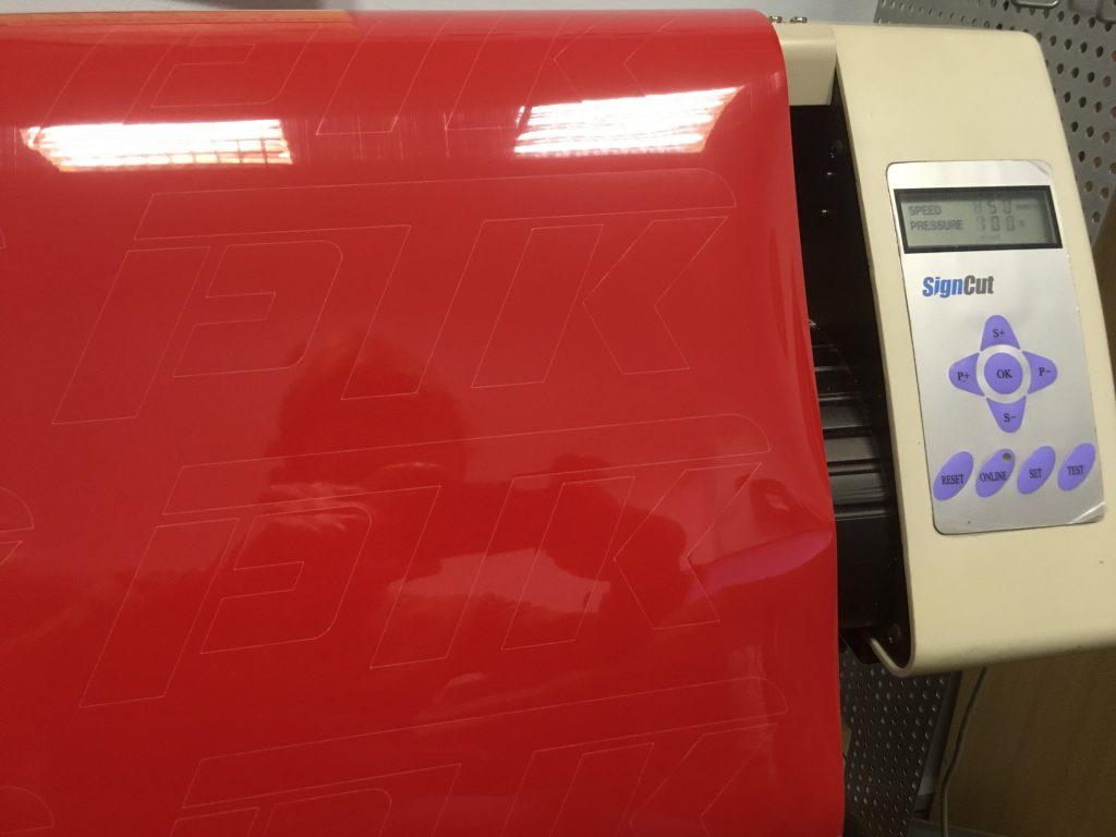 thermal transfer film v strogino